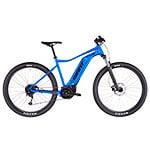 Vélo électrique VTT semi rigide